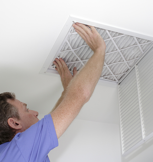 Air Duct Cleaning: Vent Cleaning - Lansing | RA Mechanical - AdobeStock_205683861ddf_(1)